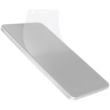 Защитная акриловая 3D пленка LP для Apple iPhone 6, 6s Plus с белой рамкой, прозрачная