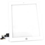Тачскрины и модули для iPad
