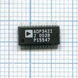 Микросхема ADP3421