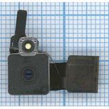 Задняя камера со вспышкой и шлейфом для Apple iPhone 4