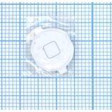 Кнопка HOME для Apple iPhone 4 белая