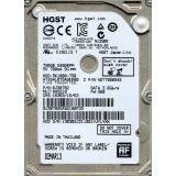 "Жесткий диск 750 Gb SATA 6Gb / s Hitachi Travelstar 5K1000 < 0S03083 > (RTL) 2.5"" 5400rpm 8Mb < HTS541075A9E680 >"