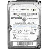 """Жесткий диск HDD 2,5"""" 1TB UTANIA MM804RS"""