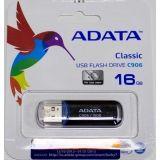 USB флеш-диск 16Гб A-DATA Classic C906, черный