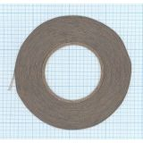 Скотч 3M 300LSE двухсторонний, прозрачный, ширина 3мм, длина 55м, толщина 0.13мм ORIGINAL