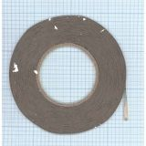 Скотч 3M 300LSE двухсторонний, прозрачный, ширина 5мм, длина 55м, толщина 0.13мм ORIGINAL