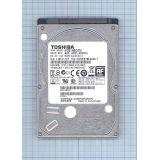 "Жесткий диск Toshiba 2.5"" 750GB Sata II MQ01ABD075"
