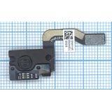Передняя камера (Front) с шлейфом для Apple IPad 3