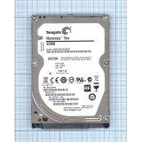"""Жесткий диск 2.5"""" Seagate Momentus Thin 320GB, SATA II < ST320LT007 > 2.5"""" 7200rpm 16Mb"""