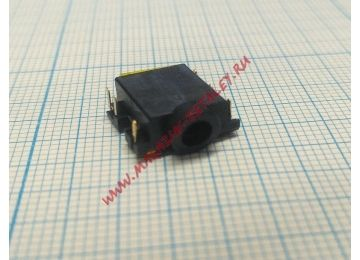Разъем Audio Dock Connecor 6 pin № 31для ноутбука Asus X402 X502