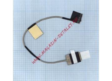 Шлейф матрицы для ноутбука Asus G750, G750J, G750JW, G750JW-1