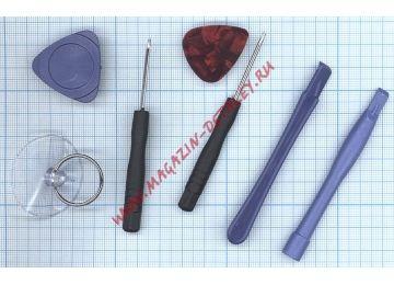 Набор инструментов для разборки планшетов и телефонов (без пинцета)