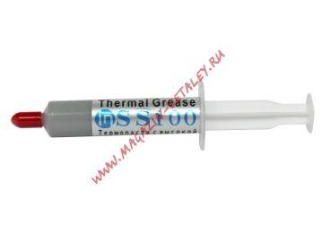 Термопаста Amperin SS100 7 грамм