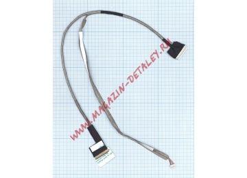 Шлейф матрицы для ноутбука MSI Megabook GT70, GTX670, GTX680, GTX780, MB: MSI MS-1762