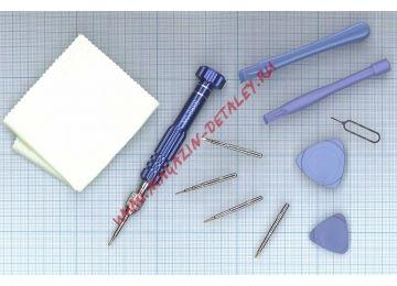Набор инструментов для разборки планшетов и телефонов №4