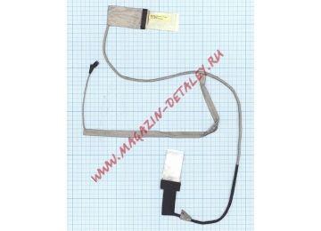 Шлейф матрицы для ноутбука Asus X550DP X550D F550DP K550DP F550  (v.3)