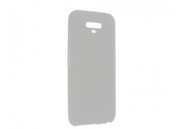 cf4e897e9efa Силиконовый чехол Ретро цветочки для Samsung Galaxy A5 прозрачный. Цена: